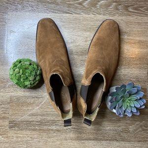 Aldo Brown Chelsea Boots - Size M13